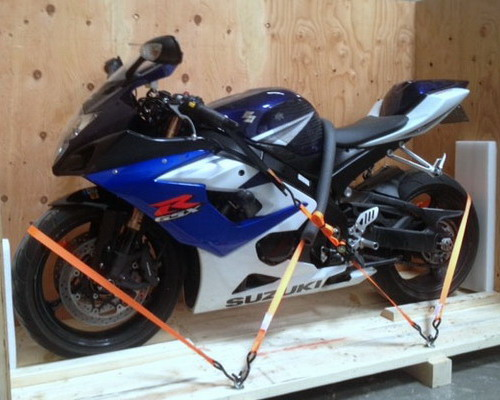 international motorcycle shipping from usa to uk germany italy spain